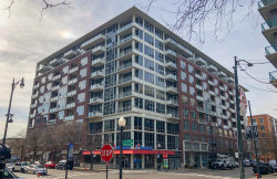 Photo of 901 W Madison Street, Unit Number 817, Chicago, IL 60607 (MLS # 10939617)
