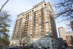 Photo of 849 N Franklin Street, Unit Number 508, Chicago, IL 60610 (MLS # 10939903)