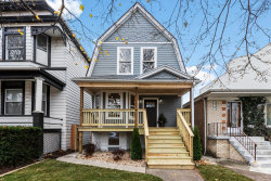 Photo of 4218 N Lawndale Avenue, Chicago, IL 60618 (MLS # 10939970)