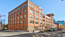 Photo of 1118 W Fulton Street, Unit Number 204, Chicago, IL 60607 (MLS # 10940057)