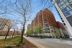 Photo of 1250 S Indiana Avenue, Unit Number 611, Chicago, IL 60605 (MLS # 10940099)