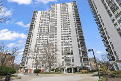 Photo of 1460 N Sandburg Terrace, Unit Number 2102A, Chicago, IL 60610 (MLS # 10940248)