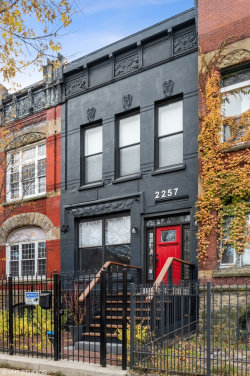Photo of 2257 W Monroe Street, Chicago, IL 60612 (MLS # 10940424)