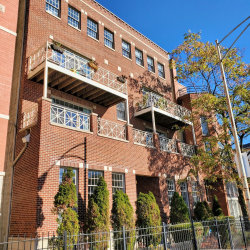 Photo of 1648 W Augusta Boulevard, Unit Number 2, Chicago, IL 60622 (MLS # 10940631)