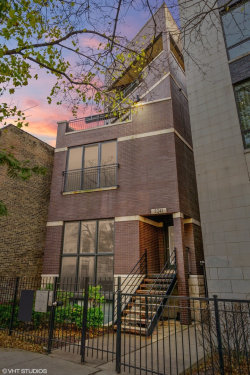 Photo of 2241 W Roscoe Street, Unit Number 3, Chicago, IL 60618 (MLS # 10940640)