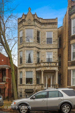 Photo of 1236 N Campbell Avenue, Unit Number G, Chicago, IL 60622 (MLS # 10941544)