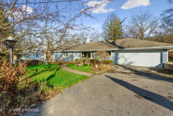 Photo of 7818 Wooded Shore Drive, Wonder Lake, IL 60097 (MLS # 10941894)