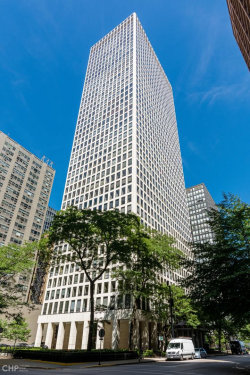 Photo of 260 E Chestnut Street, Unit Number 1214, Chicago, IL 60611 (MLS # 10941902)
