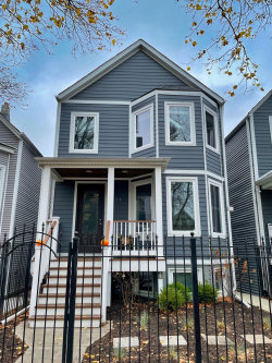 Photo of 3434 W Melrose Street, Chicago, IL 60618 (MLS # 10941966)