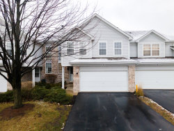 Photo of 194 Cheviot Court, Unit Number 0, Roselle, IL 60172 (MLS # 10942477)