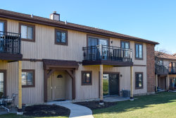 Photo of 756 Rodenburg Road, Unit Number 1B, Roselle, IL 60172 (MLS # 10942781)