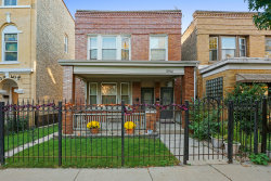 Photo of 2914 N Rockwell Street, Chicago, IL 60618 (MLS # 10942983)