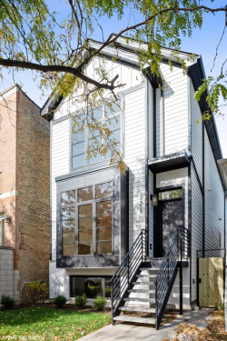 Photo of 2458 W Berteau Avenue, Chicago, IL 60618 (MLS # 10943126)