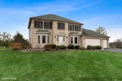Photo of 40W645 Aberdeen Lane, St. Charles, IL 60175 (MLS # 10943133)