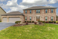 Photo of 3530 Lakeview Drive, Algonquin, IL 60102 (MLS # 10943863)