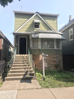 Photo of 4309 N Bernard Street, Chicago, IL 60618 (MLS # 10944071)