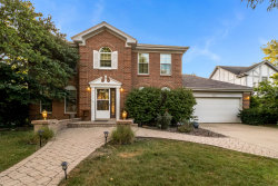 Photo of 2609 N Chapel Hill Drive, Arlington Heights, IL 60004 (MLS # 10944169)