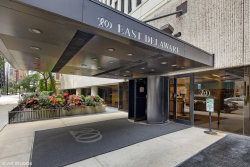 Photo of 200 E Delaware Place, Unit Number 12D, Chicago, IL 60611 (MLS # 10944248)