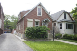 Photo of 10346 S Walden Parkway, Chicago, IL 60643 (MLS # 10944420)