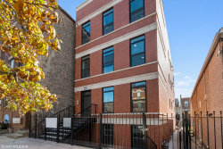 Photo of 1517 W 18th Place, Unit Number 1, Chicago, IL 60608 (MLS # 10944664)