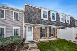 Photo of 1355 Oxford Circle, Roselle, IL 60172 (MLS # 10944778)