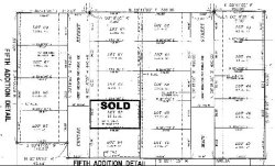 Photo of LOT 65 Center Street, MAZON, IL 60444 (MLS # 08086891)