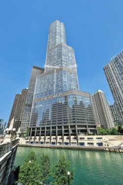 Photo of 401 N Wabash Avenue, Unit Number P-461, CHICAGO, IL 60611 (MLS # 09698679)