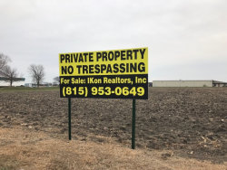 Photo of Lot 10 Commercial Drive, MAZON, IL 60444 (MLS # 09823695)