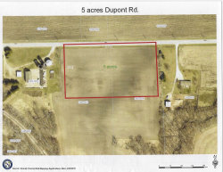 Photo of 6750 Dupont Lot #3 Road, MORRIS, IL 60450 (MLS # 09880023)
