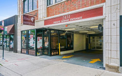 Photo of 2431 N Clark Street, Unit Number 106, CHICAGO, IL 60614 (MLS # 09888326)