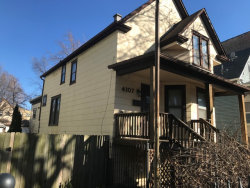 Photo of 4107 N Whipple Street, CHICAGO, IL 60618 (MLS # 09889286)