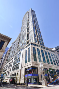 Photo of 130 N Garland Court, Unit Number 4-89, CHICAGO, IL 60602 (MLS # 10066834)