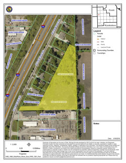 Photo of I 55 SE Frontage Road, SHOREWOOD, IL 60431 (MLS # 10281471)