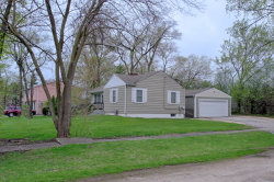 Photo of 810 S Jackson Street, HINSDALE, IL 60521 (MLS # 10324545)