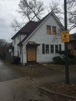 Photo of 5943 N Kostner Avenue, CHICAGO, IL 60646 (MLS # 10335187)