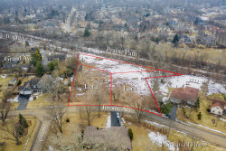Photo of Lot 2 Jerome Avenue, WHEATON, IL 60187 (MLS # 10401572)