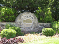 Photo of Lot 23 Highwoods Court, CAMPTON HILLS, IL 60119 (MLS # 10419689)