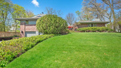 Photo of 118 S County Line Road, HINSDALE, IL 60521 (MLS # 10420328)