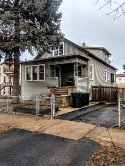 Photo of 4117 N Mobile Avenue, CHICAGO, IL 60634 (MLS # 10420896)