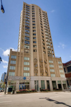 Photo of 600 N Dearborn Street, Unit Number P165, CHICAGO, IL 60654 (MLS # 10428302)