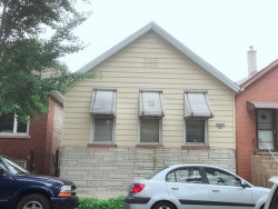 Photo of 3017 S Quinn Street, CHICAGO, IL 60608 (MLS # 10429888)
