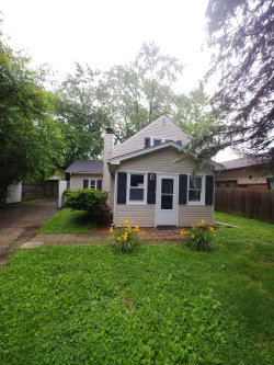 Photo of 5S665 N Wright Street, NAPERVILLE, IL 60563 (MLS # 10445154)