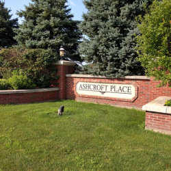 Photo of 0 Ashcroft Place Unit 2 Phase 2, OSWEGO, IL 60543 (MLS # 10461918)