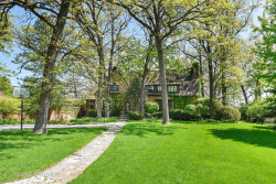 Photo of 707 Taft Road, Hinsdale, IL 60521 (MLS # 10507892)