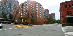 Photo of 801 S Plymouth Court, Unit Number P-305, CHICAGO, IL 60605 (MLS # 10512438)