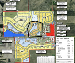Photo of 97 lots Hummel Trails #10, Oswego, IL 60543 (MLS # 10513871)