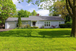 Photo of 833 Chestnut Street, Hinsdale, IL 60521 (MLS # 10543692)