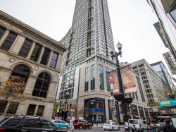 Photo of 130 N Garland Court, Unit Number P7-72, Chicago, IL 60602 (MLS # 10565818)