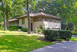 Photo of 935 N Madison Street, Hinsdale, IL 60521 (MLS # 10615870)
