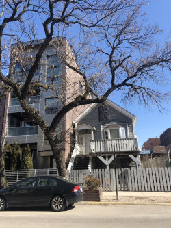 Photo of 3035 N Sheffield Avenue, Chicago, IL 60657 (MLS # 10644528)